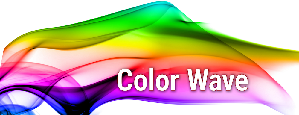 Color Wave – Farbenspiel
